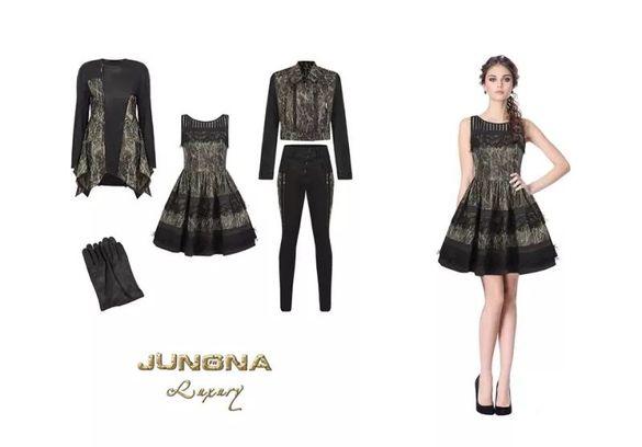 Луксозна бутикова рокля Юнона, рокля Липси Лондон, Кики Рики и др.
