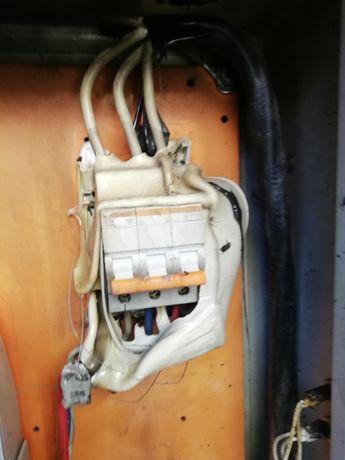 Электрик любой сложности.