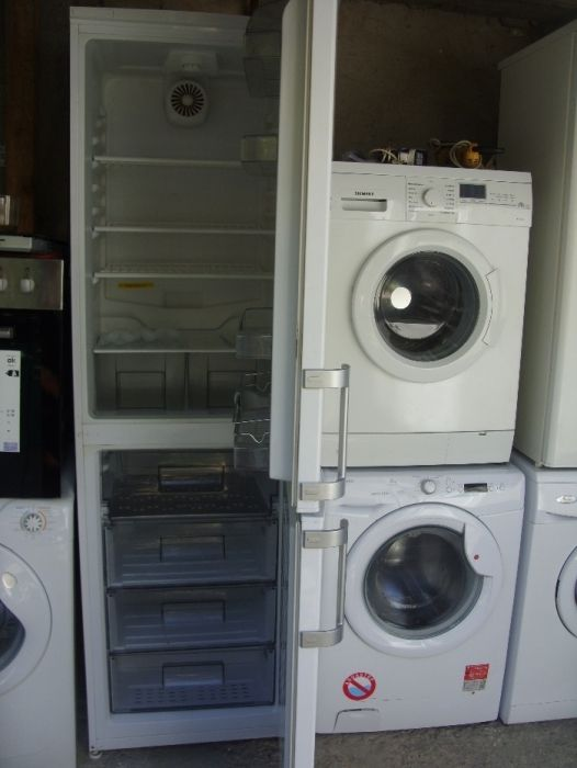 combina frigorifica ARTICSX 12308 Timisoara - imagine 1