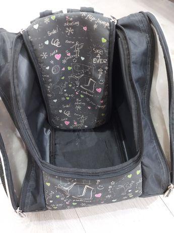 Продам сумку для фигурного катания