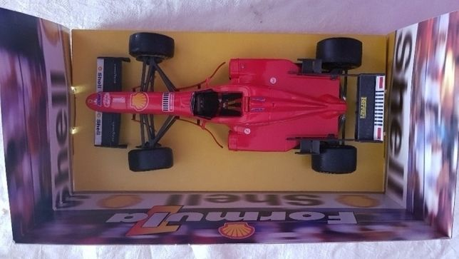 Masinuta Ferrari an 1996