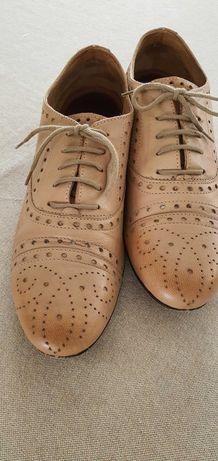 Дамски обувки- Италия
