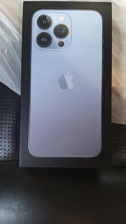 Айфон 13 про блю 645000 тенге 256 гб