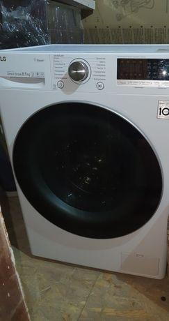 Продам стиральную машину LG F2V7GW1W