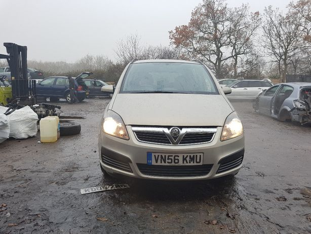 Dezmembrez Opel Zafira B 2.2 benzina direct Z22YH
