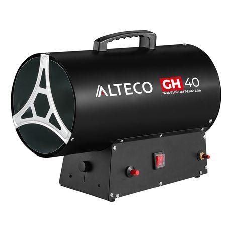 Газовый нагреватель ALTECO GH 40 в Костанай!