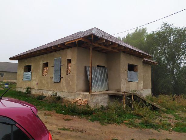 Продам дом в Талгарском районе Алматинской области