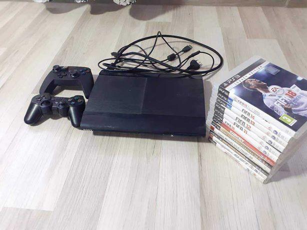 PlayStation3 slim