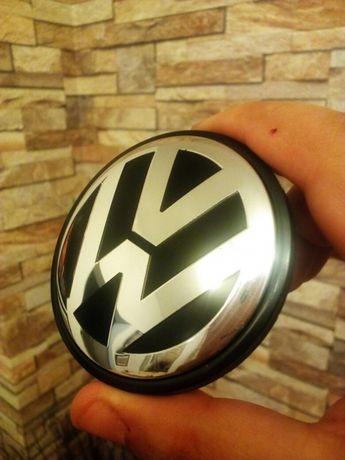 VW - Set 4 Capace pentru jante aliaj