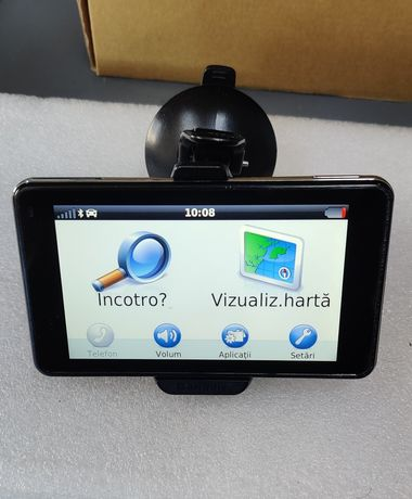 GPS Garmin Nuvi 3490 LMT