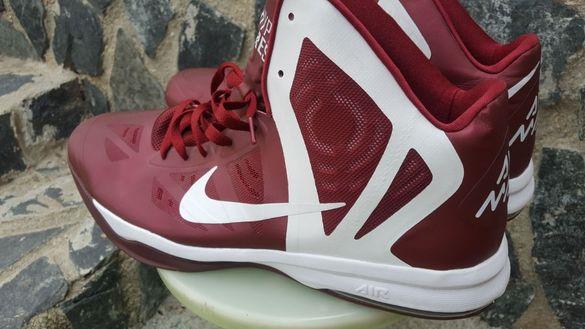 баскетболни маратонки Nike Air Max хипер агресор размер 54.5