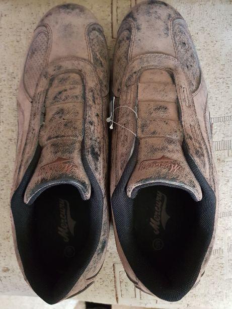 Pantofi barbatesti pentru primavara si toamna