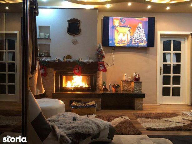 Platoul Cornesti - Resedinta Lux - 8 camere - str. Nagy Pal