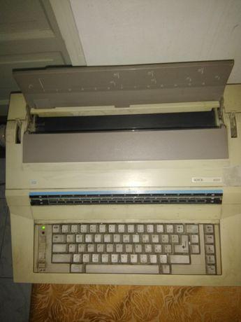 Mașina de scris electronica RX XEROX 6001