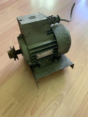 Електромотор 380/220v