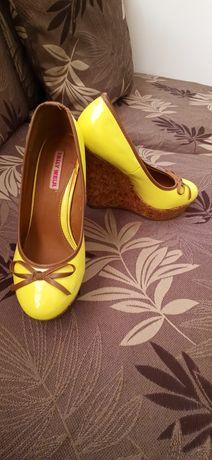 Обувки марка Tally Weijl