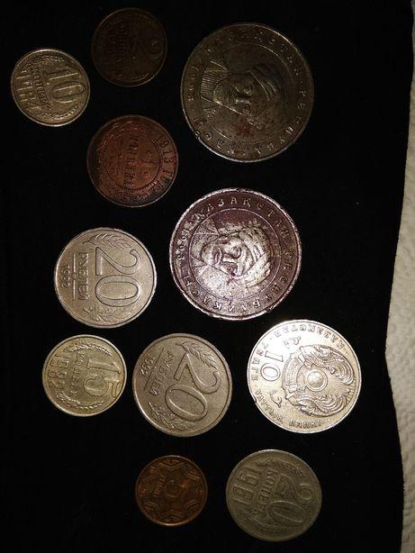 Продаются монеты СССР