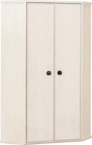 Шкаф для одежды угловой 2Д (Magellan 2D) коллекции Магеллан, Сосна Вин