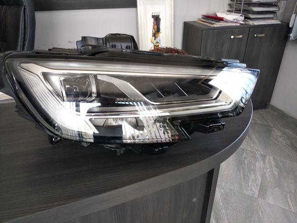 Лед фар за Audi S3 модел след 2016 ОЕМ номер 8V0941036
