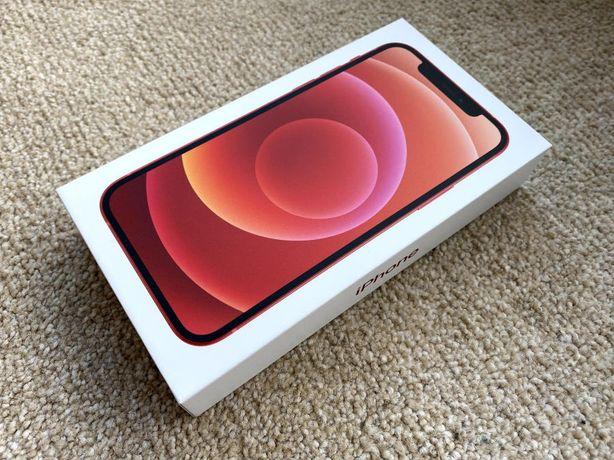 Продам iphone 12(64), новый в коробке