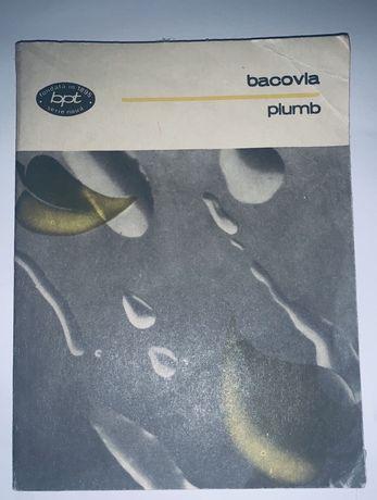 1965!! Plumb, Bacovia, 1965, editia a ii-a
