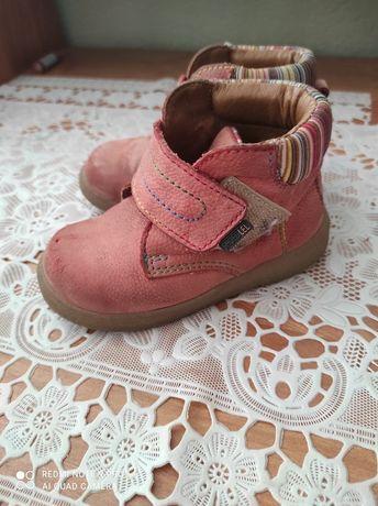 Детские ортопедические обуви