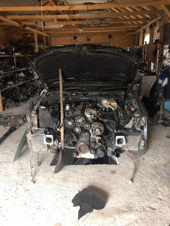 Motor 2.0 TDI 125KW 170CP cod BRD Audi A4 B7