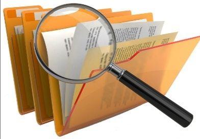 Шаблоны документов РК