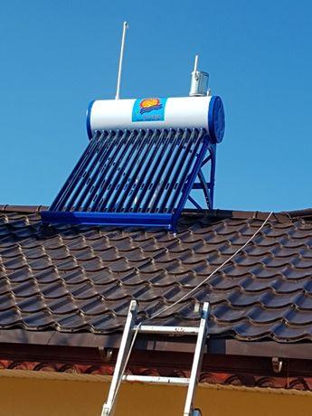 Panou Solar Apă Caldă 100 Litri Nepresurizat - Panouri Solare