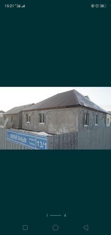 Продам частный дом район Зачаганска