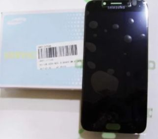 Display Samsung J5 2017 Original AMOLED garanție Montaj pe loc