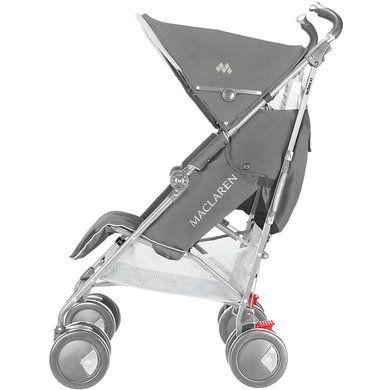 Прогулочная коляска-трость Maclaren Techno XT (Англия)