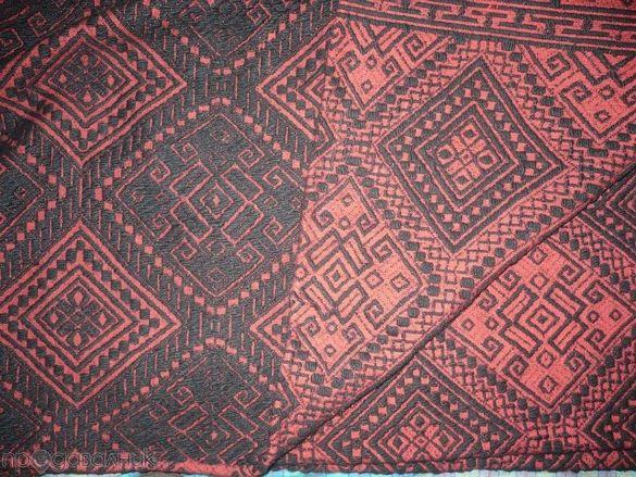 Покривка за легло от стари времена
