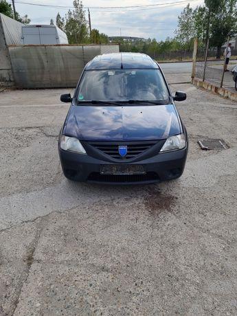 Dacia logan MCV ,carte service