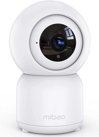 Camera IP 1080P FHD. Baby Monitor. Night Vision. Detectare miscare