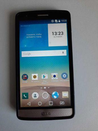 Продам телефон   LG G3 s
