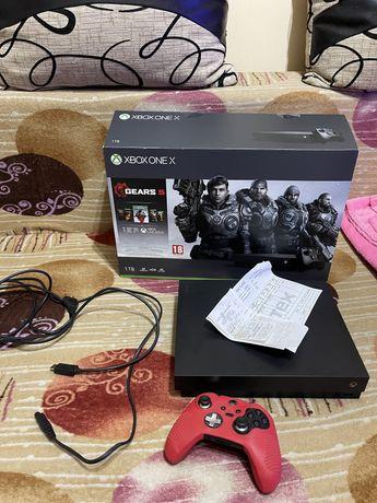 Consola Xbox One X 4k 1TB