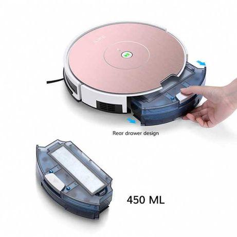 Безплатна доставка!! Ilife A80 Plus Робот Прахосмукачка Smart WIFI
