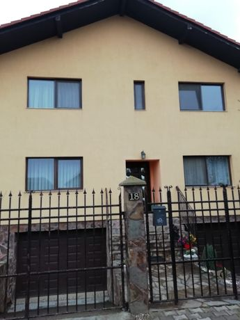Vand casa complet utilata cartierul Grigorescu