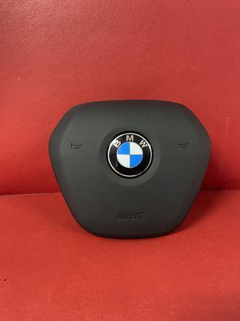 Airbag Аербег Еърбег за БМВ - BMW G01 G02 G20 G30 3та 5та Х3 Х4