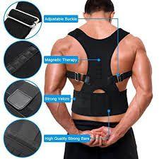 Коригиращ колан за за цял гръб, Realdoctors , Posture Support Brace.Re
