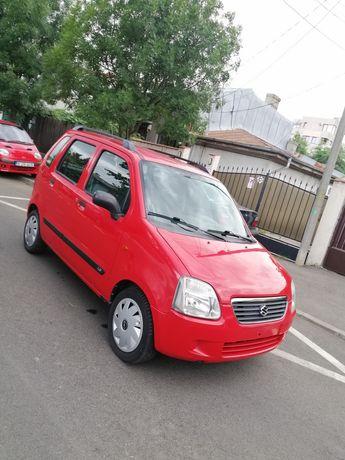 Suzuki vagon, benzina 1,3, ac, Servo, euro 4