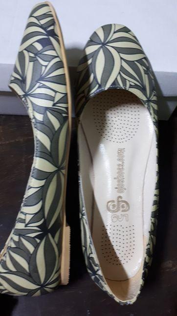 Balerini noi Ojo Shoes