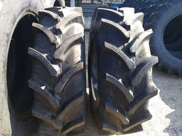 Cauciucuri noi tractor fata 14.9R24 radiale 380/85 r24 ozka garantie