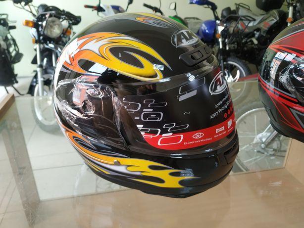 Шлема для мотоциклов