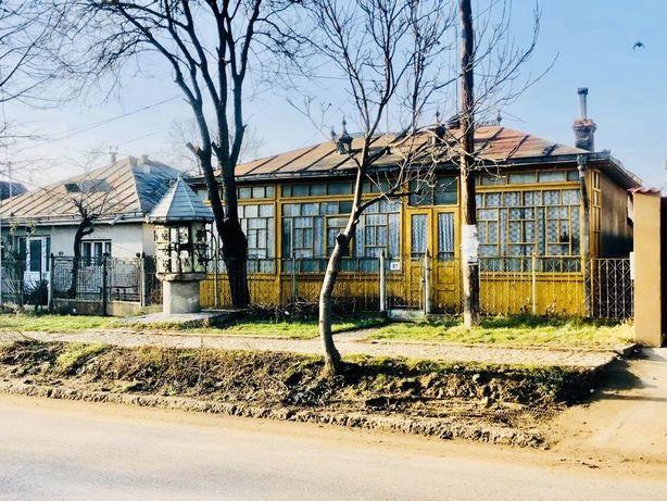 Casa + teren