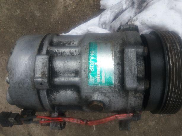 Compresor clima w sharan 1.9 tdi 90cp