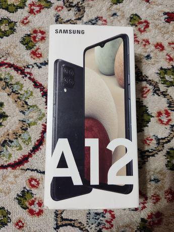 Samsung galaxy A12 32G Ram 3 4G LTE 5000 mah Battery доставка есть