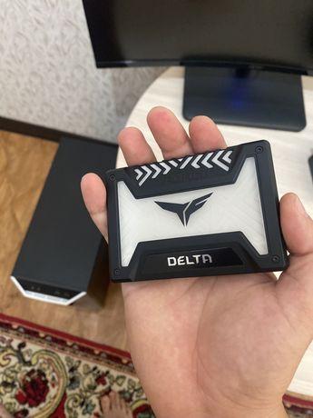 SSD T-Force Delta 500gb