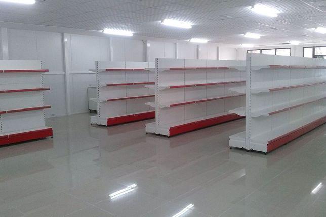 Торговые стеллажи для магазинов, аптек